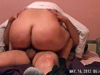 Phat Ass Girlfriend 2 Homemade Free Mature Porn Video 03