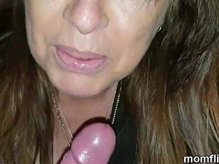 Divorced Wife Sucking My Dick